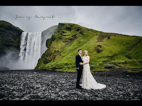 Iceland Wedding Photographer - Photoshoot in Iceland
