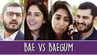 Bae vs. Baegum | MangoBaaz