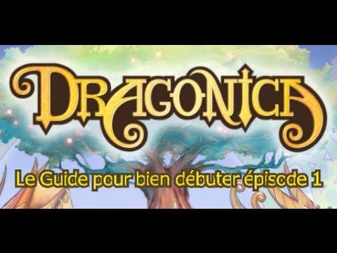 dragonica gratuit