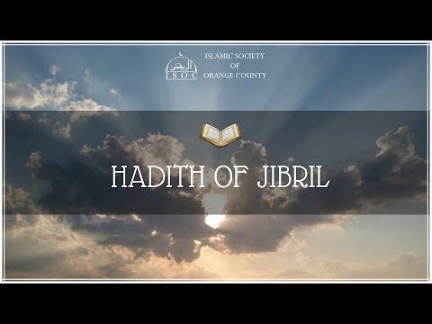 Hadith of Jibreel