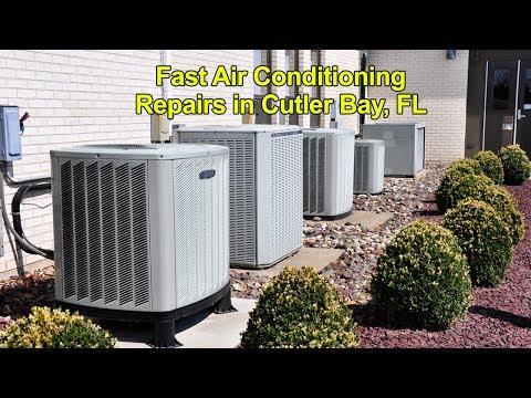 Air Conditioning Repair Cutler Bay FL (877) 880-5053