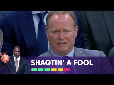 Teammate Takedown | Shaqtin' A Fool Episode 11