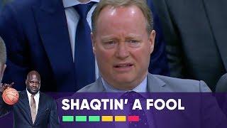 Teammate Takedown | Shaqtin' A Fool Episode 11 thumbnail