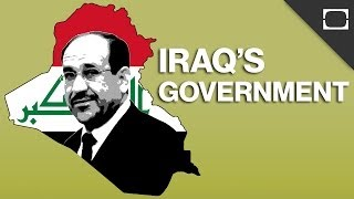 Who's Running Iraq? The Iraqi Government Explained