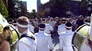 GT Drumline - Library - vs. Maryland