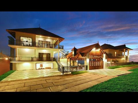 Golden Ridge Mountain Resort, Munnar