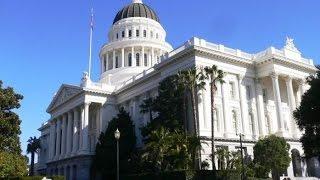 США Капитолий Сакраменто California State Capitol SACRAMENTO(Посмотрели все внутри и снаружи, сфотались со Шварценеггером (Arnold Schwarzenegger) Фото в инстаграмм https://www.instagram.com/l..., 2016-08-28T05:41:30.000Z)