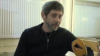 Известный актер Валерий Николаев похвалил эстонских коллег и зрителей