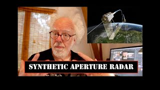 Synthetic Aperture Radar Secrets - Prof Simon