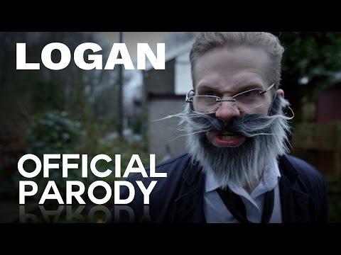 Logan | Official Trailer PARODY [HD] | Pat and Aki