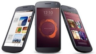 OS Reviews [05] - Ubuntu Touch Developer Preview For Nexus Devices