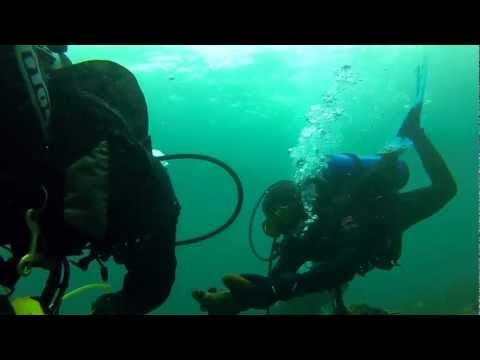 UCSB Research Diver Safety Course