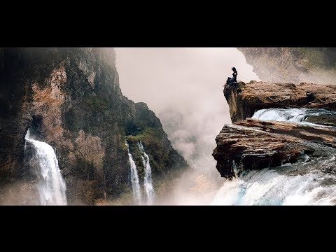 How To Create Matte Painting !! Photoshop Tutorial