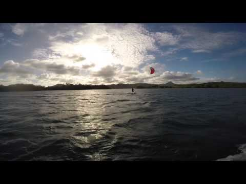 ecole kitesurf de la martinique AIR FLY