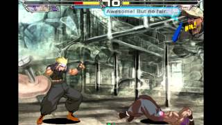 Yatagarasu  Attack on Cataclysm Alpha Gameplay PC