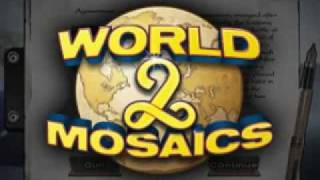 World Mosaics 2 (PC)