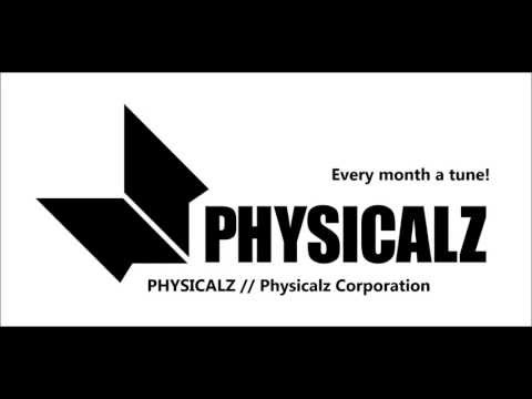 PHYSICALZ - Physicalz Corporation