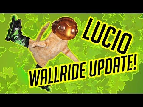 New Lucio Wallride Buff 2018