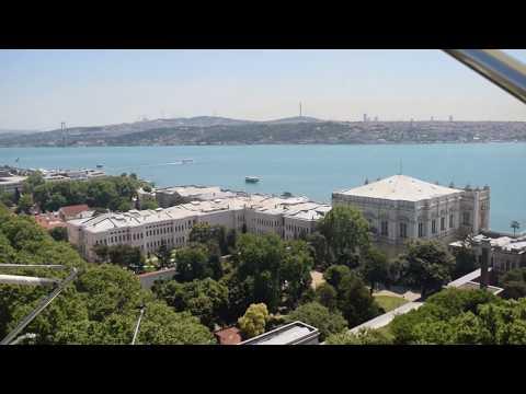 Swissotel İstanbul, the Bosphorus
