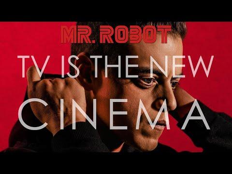 Mr. Robot Season 4: TV Is The New Cinema