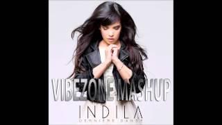 Indila - Dernière Danse (Vibezone Mashup)