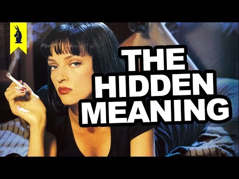 Hidden Meaning in Pulp Fiction – Earthling Cinema
