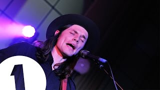 James Bay - Scars (Live at the Future Festival 2015)