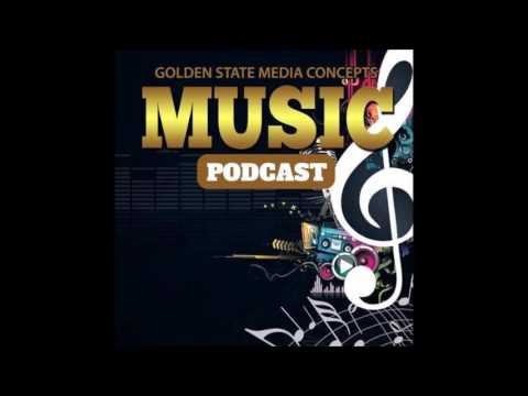 GSMC Music Podcast Episode 19: Tricky & Night Beats (8-11-16)