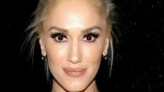 EXCLUSIVE: Gwen Stefani Calls Blake Shelton Her 'Best Friend' at 'Glamour' Event