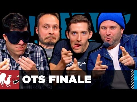 On The Spot: Ep. 56 - F*CK BOIZ NEVER SAY DIE! | Rooster Teeth