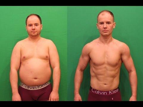 Как похудеть за неделю на -