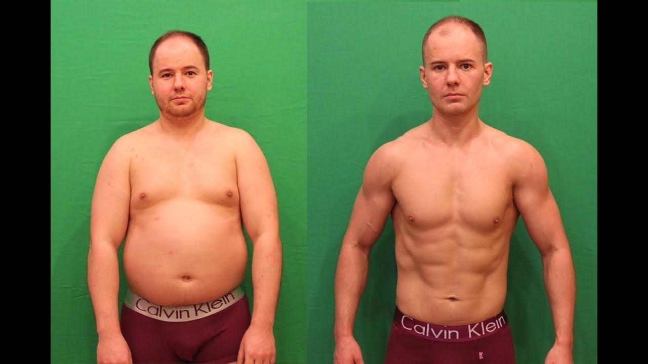 Как быстро убрать живот - Сбросить вес