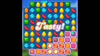 Candy Crush Friends Saga Level 172