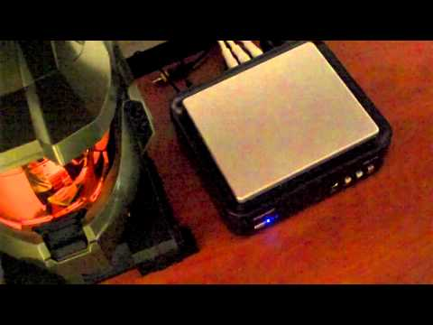 My Gaming Setup / How To Record Gameplay With Capture Card (Happauge HD PVR)
