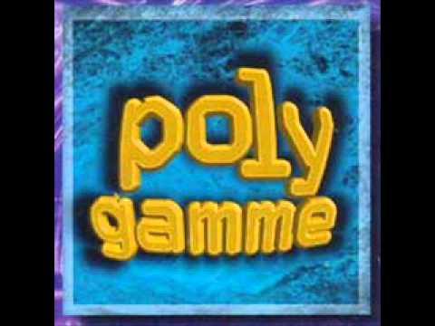 Polygamme Feat Yanina Ruart - L'orage