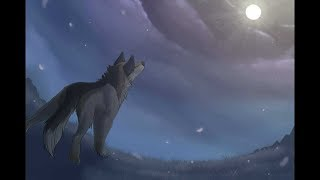 Anime Wolves - One More Light [ RIP Chester :'( ]