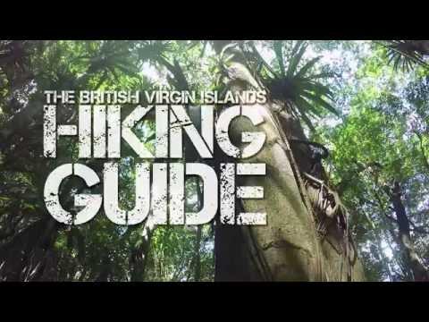 British Virgin Islands:Hiking to the Highest Point of Tortola (Sage Mountain)