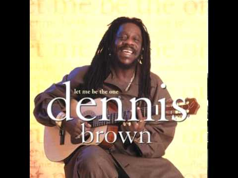Dennis Brown - Catch me if You can