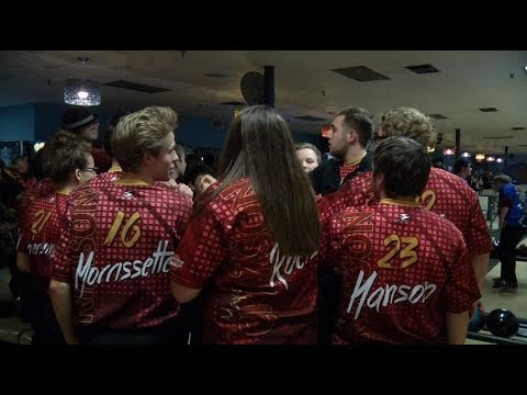 Sports Jam Spotlight:  Northwest Metro Bowling Conference