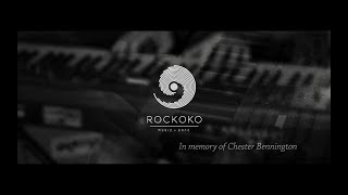 Скачать ROCKOKO Numb By Linkin Park Chester Bennington Tribute