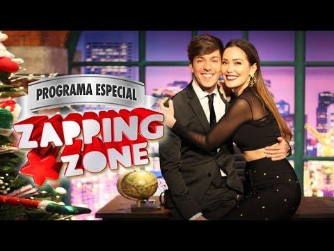 REGRESÓ ZAPPING ZONE - COMPÁRTELO PARA QUE REGRESE - ROGER GONZALEZ SHOW