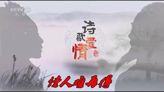 诗歌爱情 1 佳人难再得  【百家讲坛 20160304】超清版