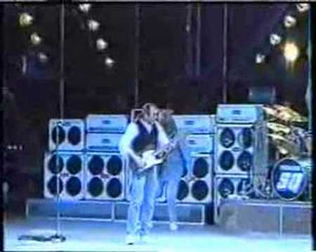 Status Quo - One Man Band (Live In Ramsau 1999)
