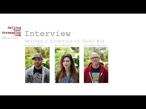SYS Podcast Episode 058: An Interview With Writers/Directors RKSS About Their New Film Turbo Kid