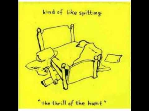 Kind Of Like Spitting - Share The Road