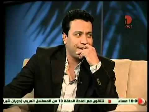 ج سؤال   الحلقة العاشرة  سامح حسين