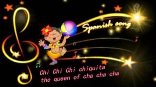 拉丁舞曲 - Chi Chi Quita