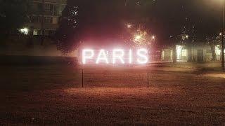 The 1975 - Paris LYRICS