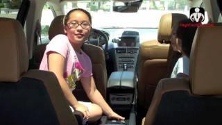 Lincoln MKT 2012 Videos