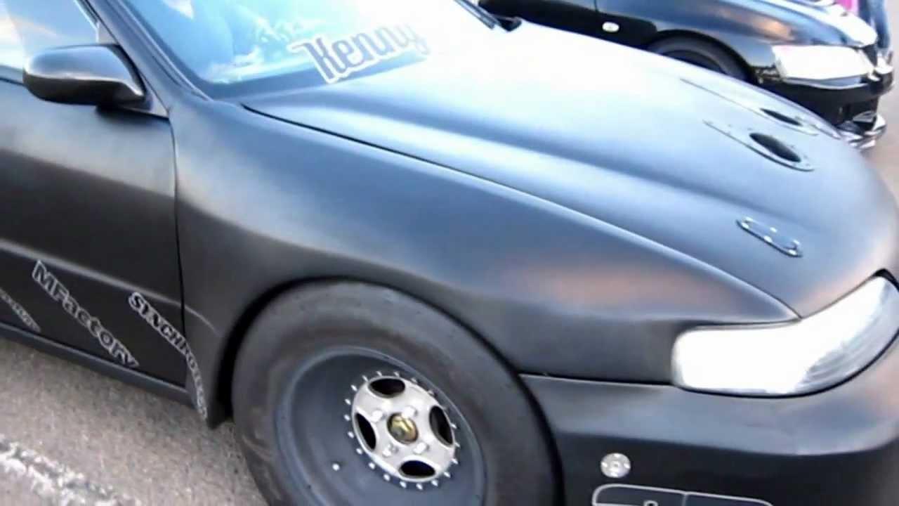 Maxresdefault on Custom Acura Integra